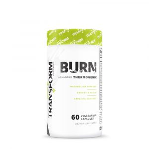Burn Advanced Thermogenic