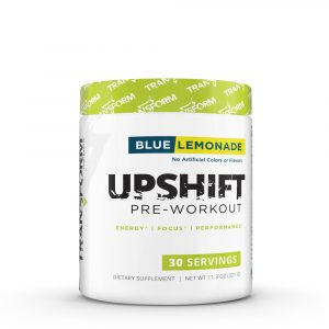 Upshift Coconut Lime Pre-Workout